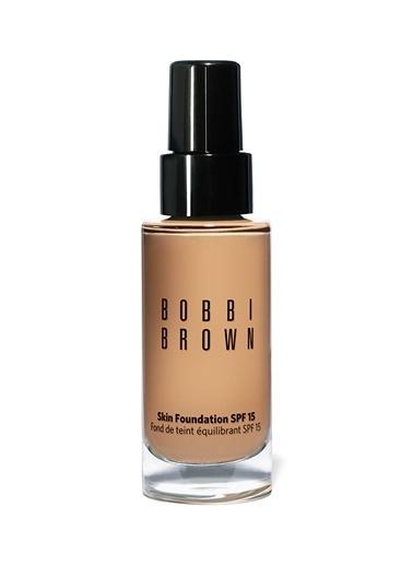 Bobbi Brown Skin Foundation Spf15 Doğal Bronz (4.25) Fondöten Renksiz